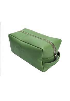 Beauty Case Verde