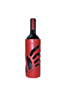 Copribottiglia Rosso