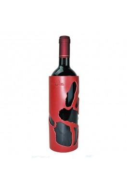 Copribottiglia Rosso - Uomo