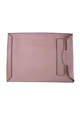 Cartella Porta Documenti Rosa